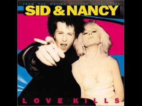 Sid and Nancy Pleasure and Pain