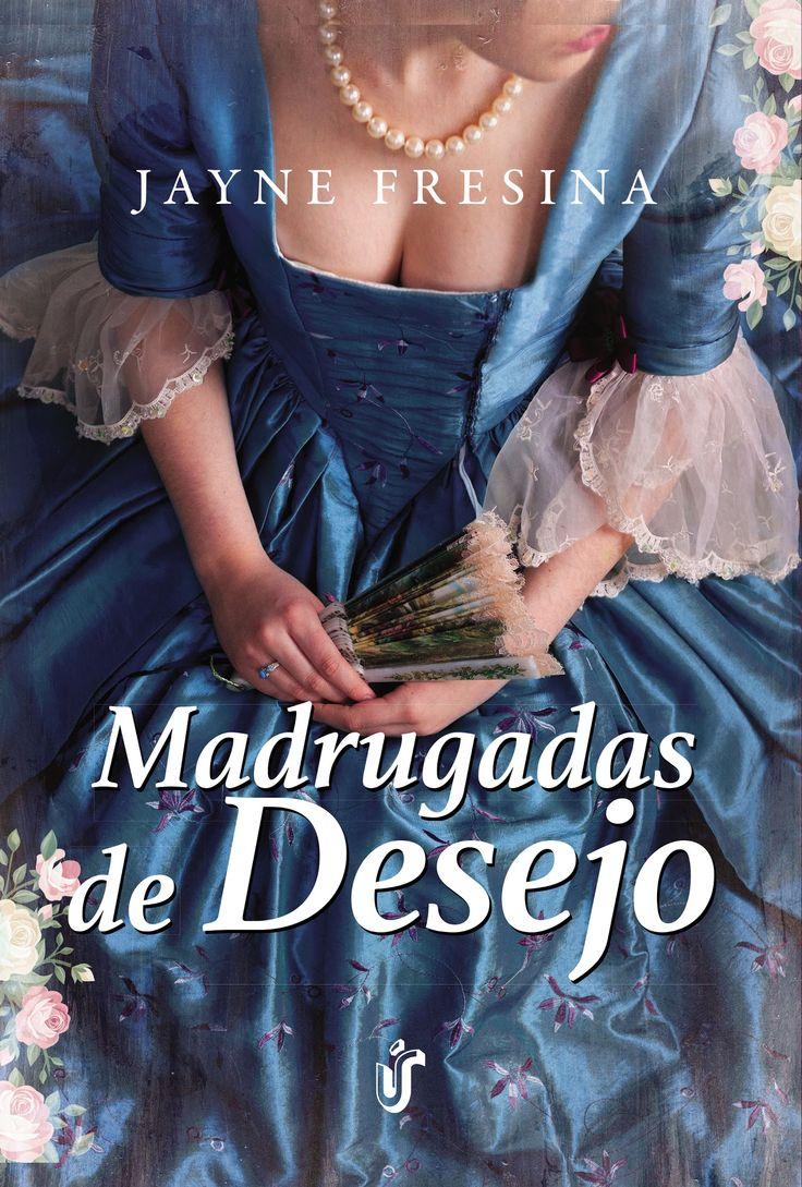 Madrugadas de Desejo (The Wicked wedding of Miss Ellie Vyne ) - Jayne Fresina