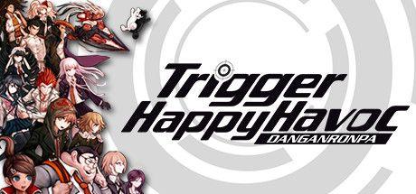 Danganronpa: Trigger Happy Havoc on Steam