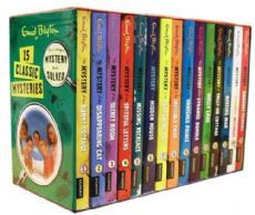 Click here to buy this book.  http://www.bookbundles.co.uk/enid-blyton-classic-mystery-stories-15-books-box-set-collection-pack-75901-p.asp