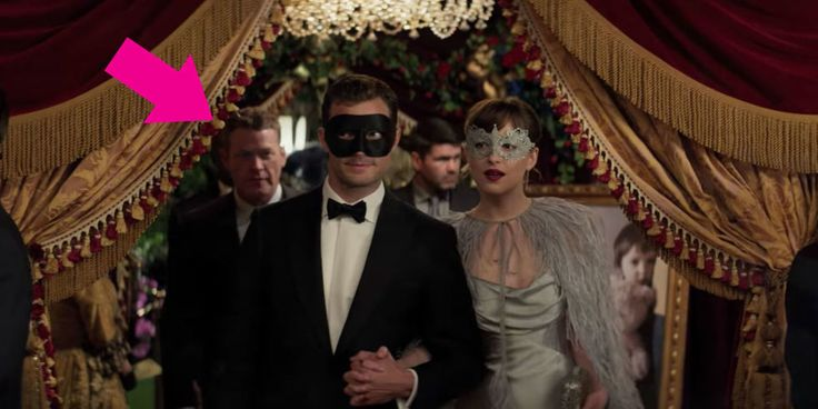 14 Things You Missed in the <i>Fifty Shades Darker</i> Trailer