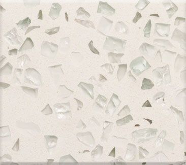 Countertop Price Comparison Recycled Glass : about Recycled Glass Countertops on Pinterest Recycled glass, Glass ...