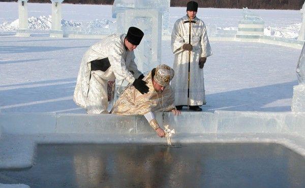 Крещение православные верующие будут отмечать 19 января, но купаться и освящать воду начнут еще вечером 18 января.Поэтому многим интересно, когда же...