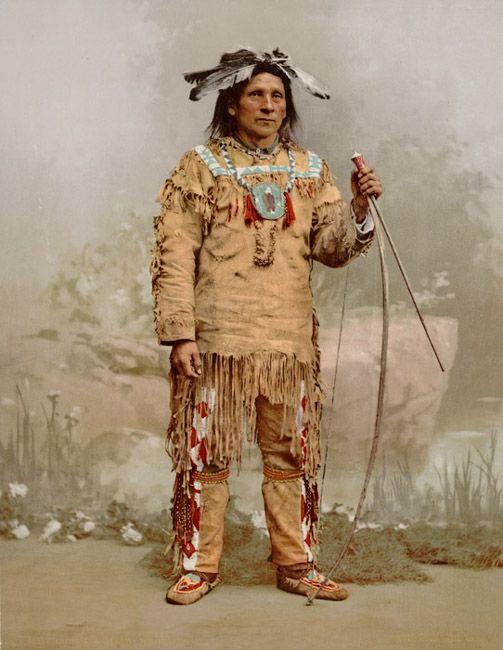 Chippewa (Ojibway, Anishinaabe, Ojibwa)