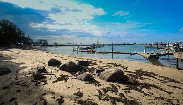 Batam - Nongsa Point Marina
