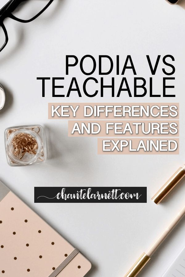 Discounted Teachable  April