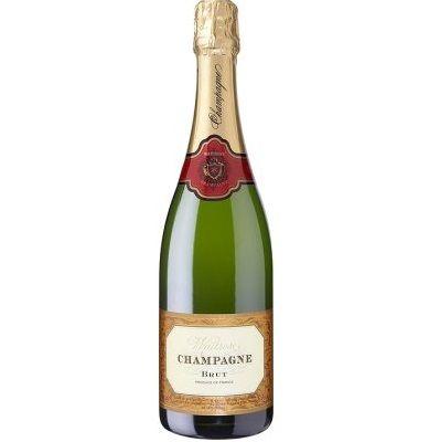 FLASH SALE ENDS TODAY! 25% Off ALL Wine & Champagne At Waitrose Cellar - Gratisfaction UK Bargains #wine #champagne #waitrose