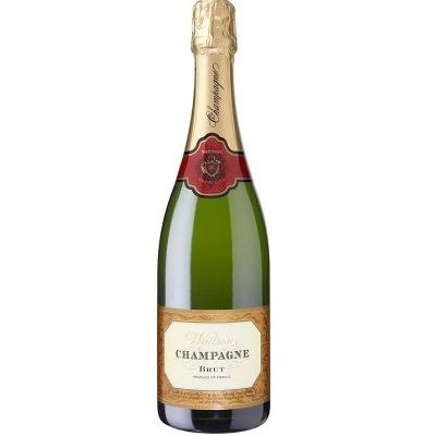 FLASH SALE ENDS TODAY! 25% Off ALL Wine & Champagne At Waitrose Cellar - Gratisfaction UK Bargains #wine #champagne #waitrose