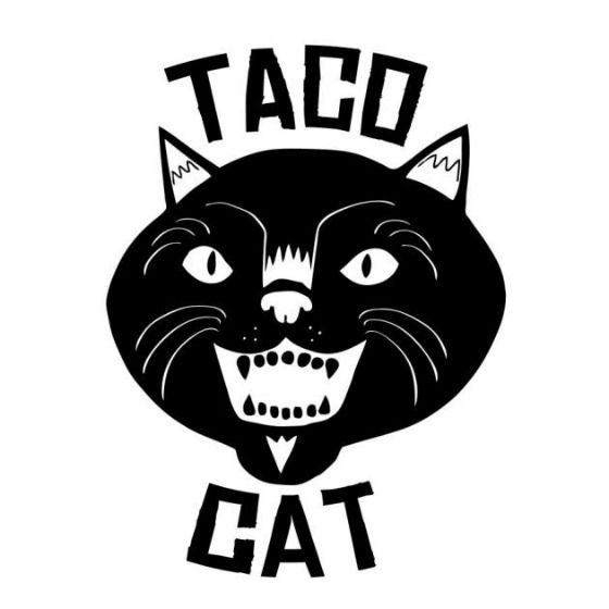 """Taco Cat launches taco delivery service: """"Call number. Get tacos."""""""