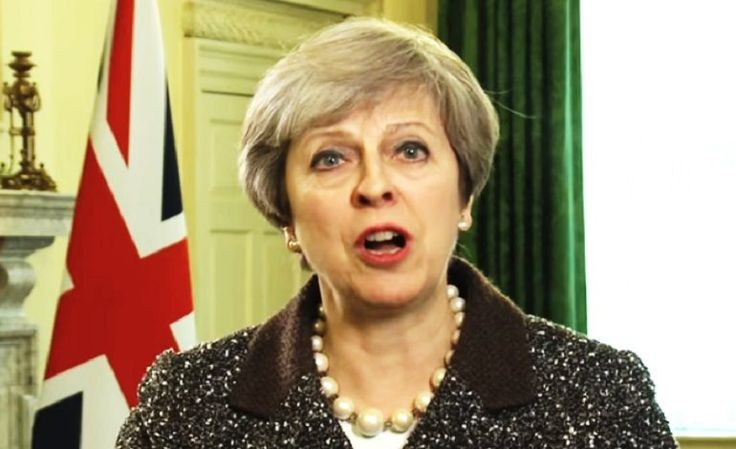 Theresa May's government is going to court to bury the truth about one of its most hated policies