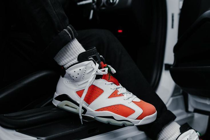 Air Jordan 6 Retro 'Gatorade'  #jordan #airjordan #gatorade #152store #nikeairjordan6 #airjordan6gatorade
