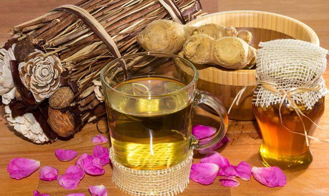 Восточные целители всегда славились своими рецептами. Имбирная настойка, старинный тибетский рецепт которой применяет и в наши дни, является настоящим ноу-хау азиатских медиков.