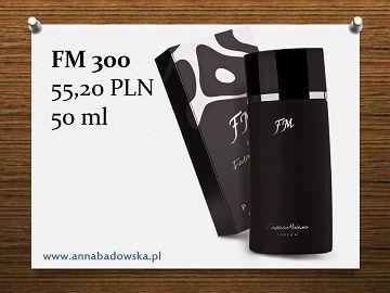 FM 300 Fougere z nutą lawendy