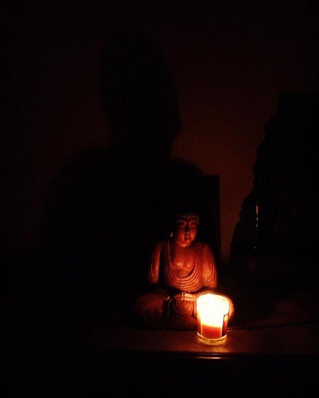 before sleeping...l in my #bedroom l #atmosphere