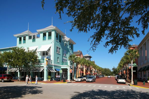 Free Attractions In Kissimmee - Things To Do - Experience Kissimmee - Orlando Florida Area - Fun Family Events - Kissimmee