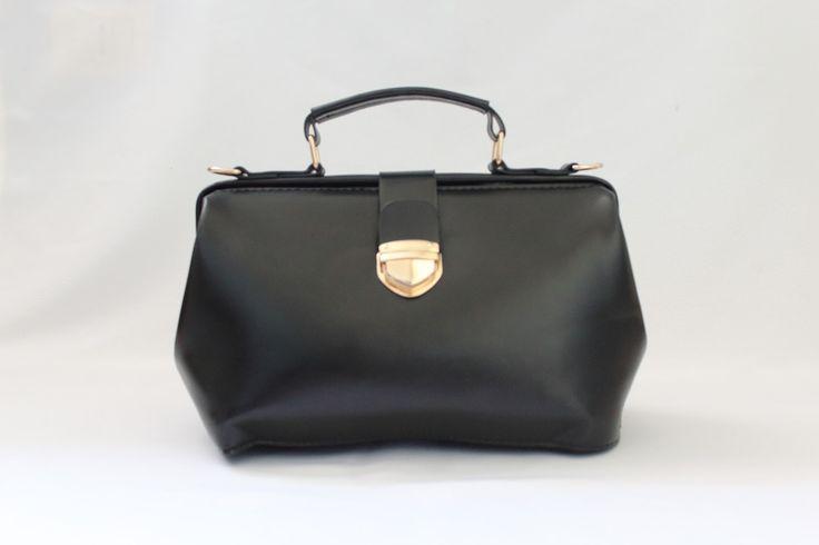 Doctor bag #iconicbag #bag #doctorbag