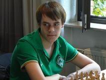 GM Matthias Bluebaum