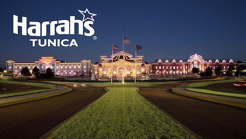 Caesars to close down Harrah's Casino in Tunica