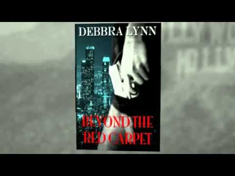 The book trailer for the first book in my Hollywood Lies Trilogy. Beyond the Red Carpet is a gripping story of love, lust, murder and betrayal.