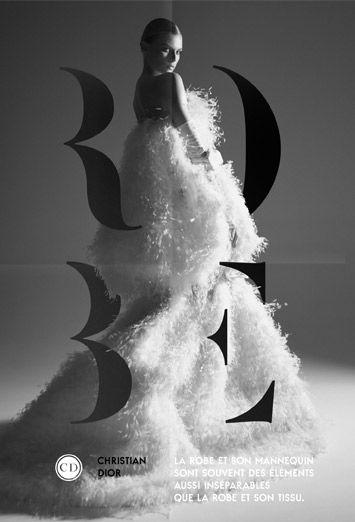 Christian Dior, Les Graphiquants.