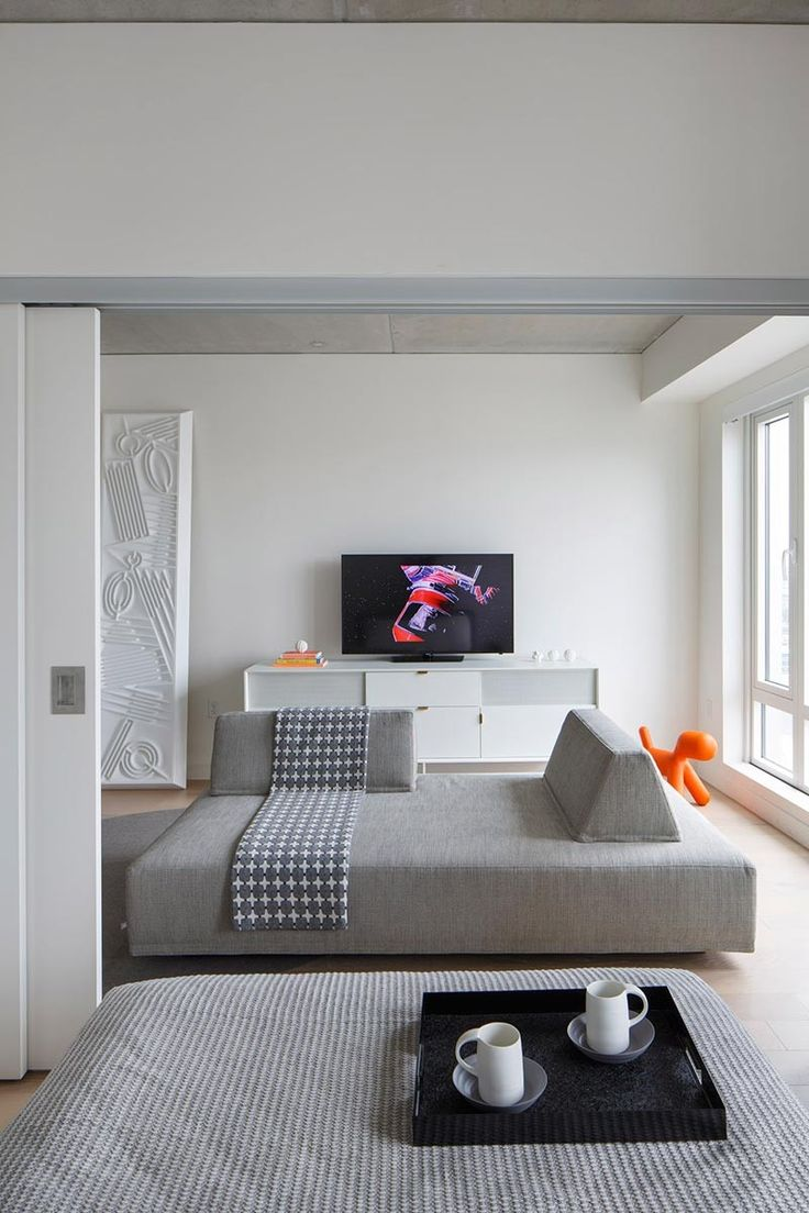 Contemporary Studio Apartment Design: 433 Best Decor We Love Images On Pinterest