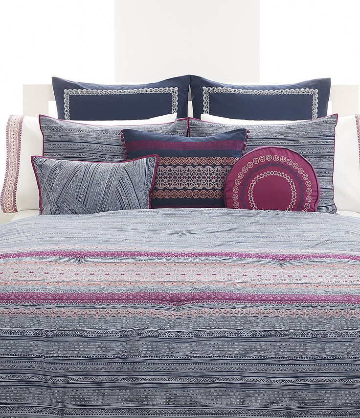 Steve Madden Giselle Bedding Collection Home Is Where The Heart Is