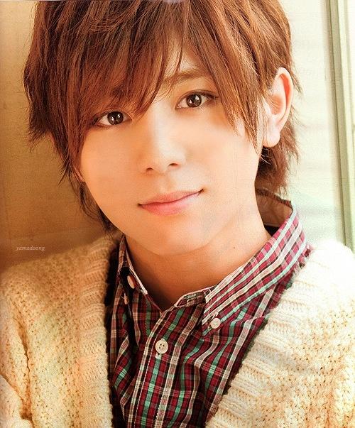 My beautiful Yamada-kun