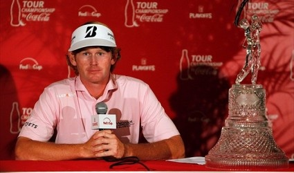PGA Tour 2013: Brandt Snedeker Adds Shell Houston Open To His Schedule