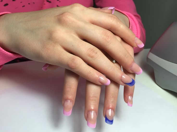 25 best Acrylic Nails images on Pinterest | Acrylic nail designs ...