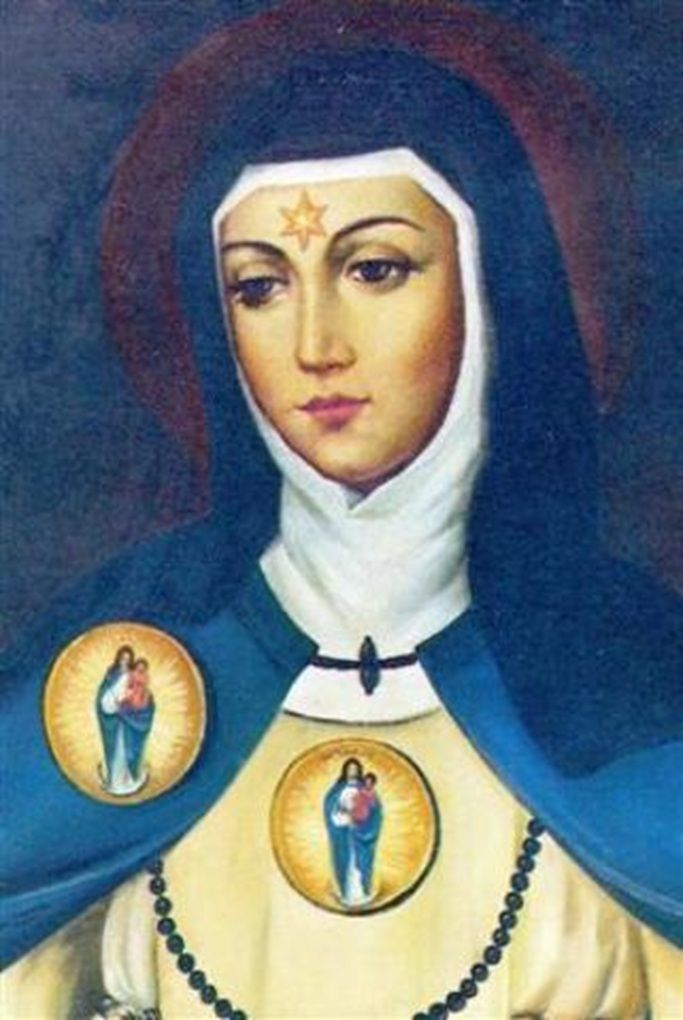 Santa Beatriz - Imagens, fotos, ícones, pinturas Santa Beatriz, Saint Beatrice, Санта-Беатрис, 聖比德力, サンタ・ビアトリス