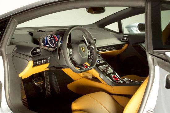 Lamborghini Huracan, déjà 3 000 exemplaires vendus http://journalduluxe.fr/lamborghini-huracan/