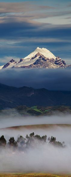 Andes, Peru  // Premium Canvas Prints & Posters // www.palaceprints.com // STORE NOW ONLINE!