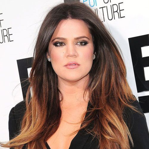 brown hair with highlights | 35 Tremendous Highlights For Black Hair | CreativeFan