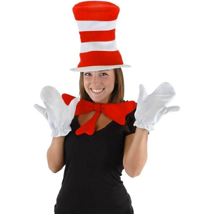 Dr Seuss Outfit