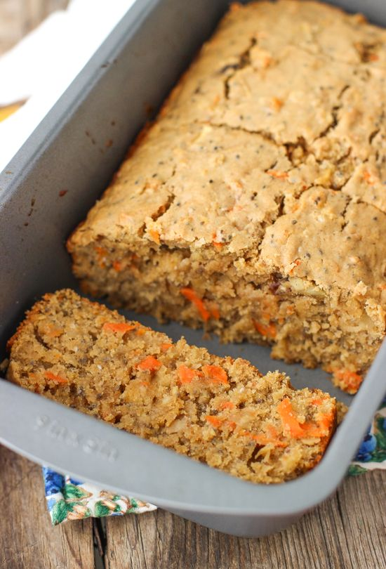 This morning glory bread is 100% whole wheat and ultra moist. Spiced just right and customizable, this'll be your new favorite breakfast or healthy snack! mysequinedlife.com