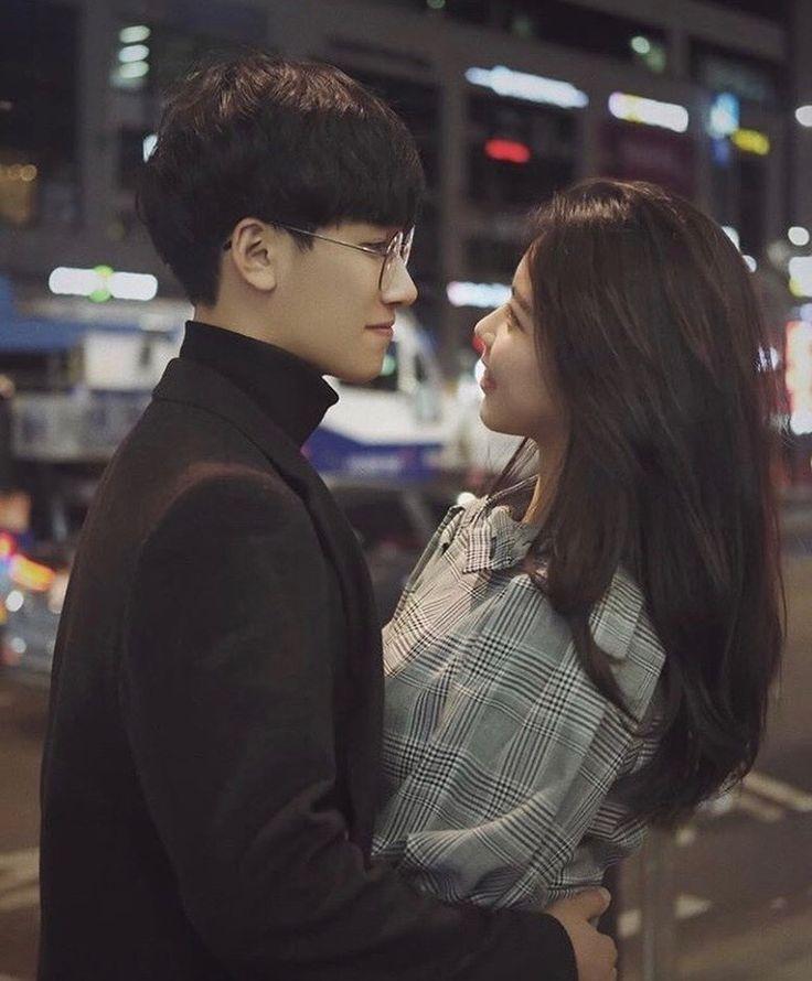 Chunji s Girlfriend