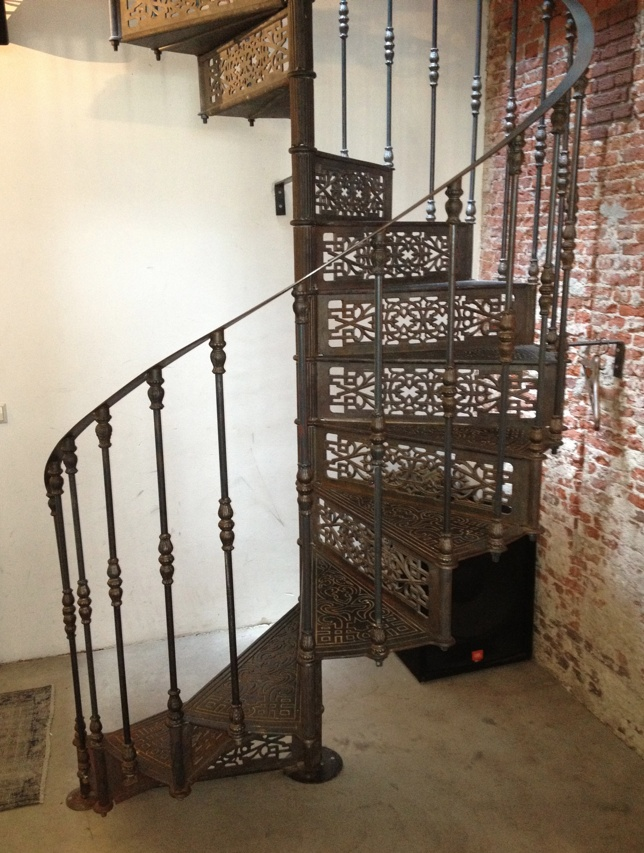 Best 57 Best Images About Spiral Staircase On Pinterest 400 x 300