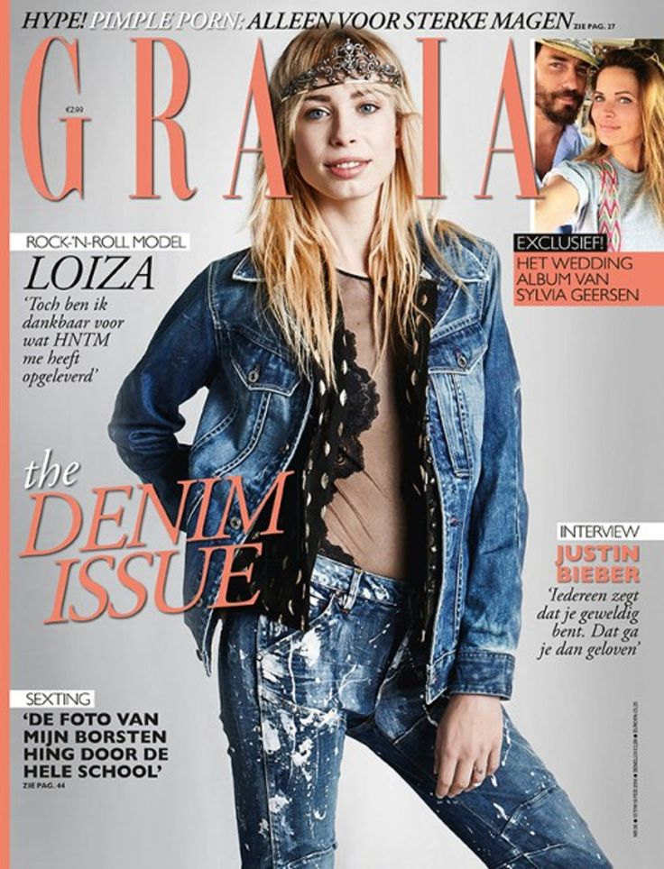 Loiza Lamers   Official Website Loiza Lamers , conhecida por ser a vencedora do oitavo ciclo de Next Top Model da Holanda , é a primeira transexual vencedora do mundial Top Model franquia.