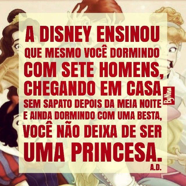 Princesa Mulher Diva