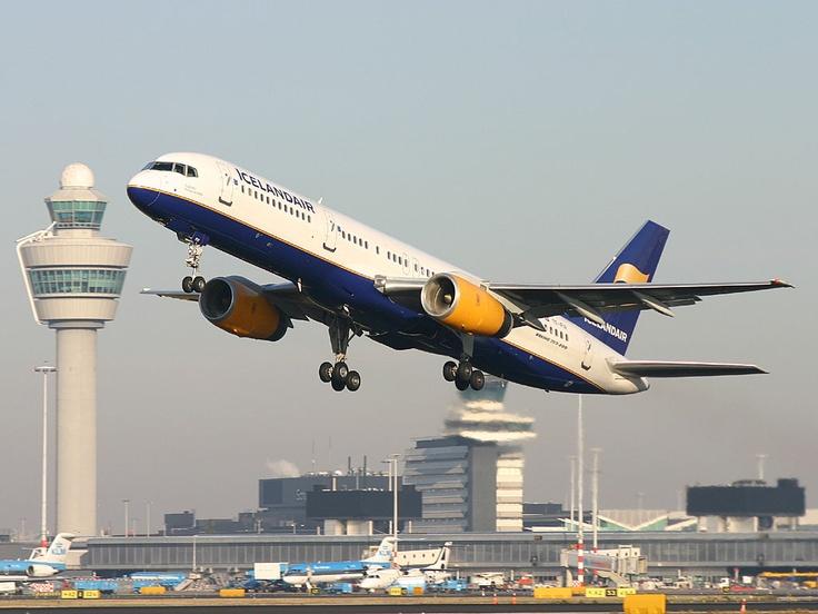 (NL) Icelandair