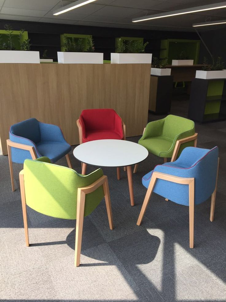 Stunning new installation done at African Leadership Academy #chevaletchair #gaber #swcontracts
