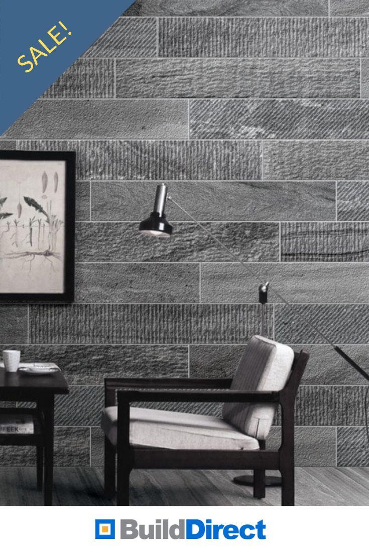 Salerno Porcelain Tile Cast Sandstone Series Flooring