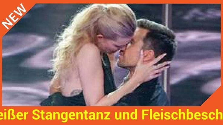 """Dass es bei """"Dance Dance Dance"""" ganz schön sexy werden würde war im Vorfeld abzusehen. Aber dass manche Choreografien so rassig werden...   Source: http://ift.tt/2xWnkF6  Subscribe: http://ift.tt/2udFBf5 Stangentanz und Fleischbeschau"""