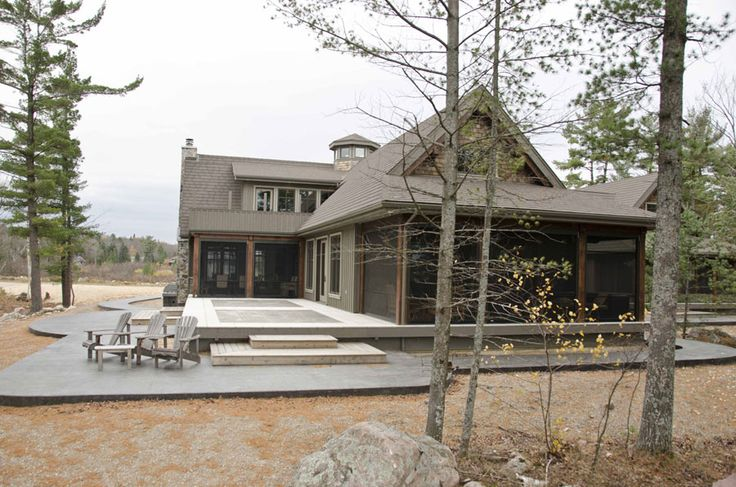 17 best timberframe plans images on pinterest exterior for Timber frame screened porch