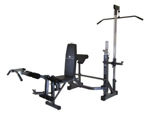 19 Best Weight Bench Set Images On Pinterest Exercise