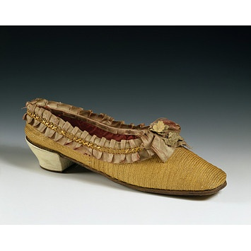1860Pair of shoes