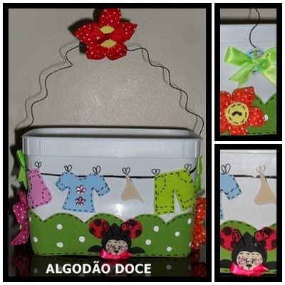 ALGODÃO DOCE: POTE DE SORVETE DECORADO MOLDE DE PRESENTE: Decorados Moldings, Tips For, Moldings De, Things To, Eva Artesanato, Moldings Eva, Potes De, Foamygoma Evacrep, The Sorvete