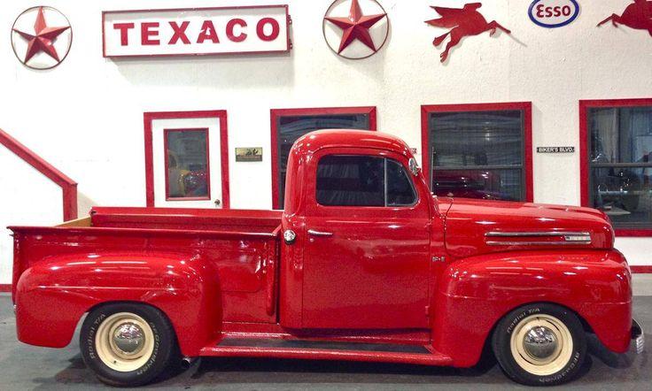 1949 Ford F100 for sale | Hemmings Motor News