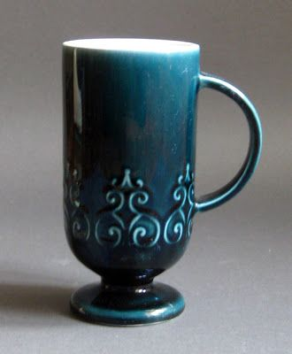 Holt Howard - Mug, SECLA, Portugal, 1960s. © CMP