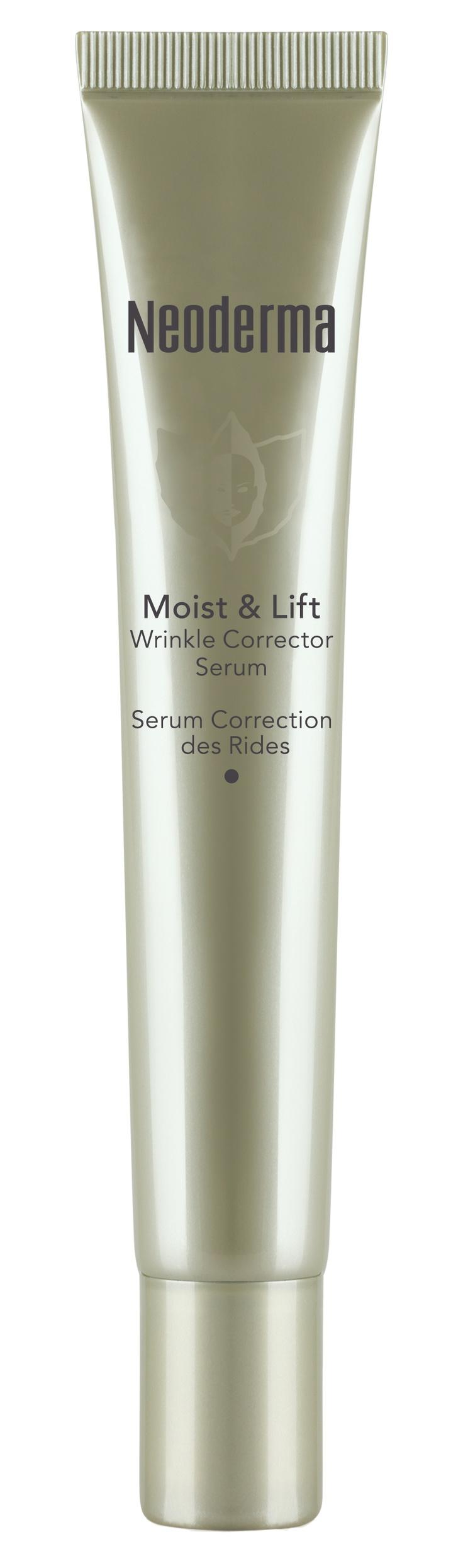 Moist  Wrinkle Corrector Serum 20ml
